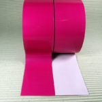 Absperrband magenta-pink-rosa 219
