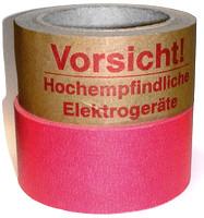 bedrucktes Papierklebeband