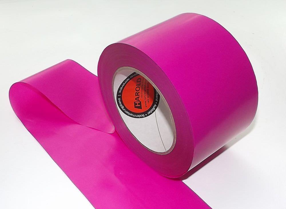 Flatterband pink