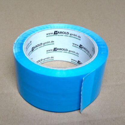 Klebeband einfarbig hellblau blau türkis bunt farbig