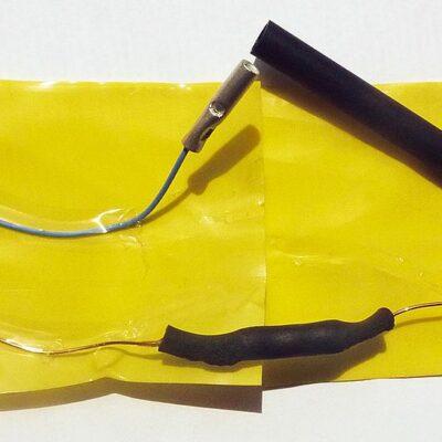 Schrumpfschlauch für Ortungsbänder Nr. 06
