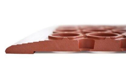Nitrilkautschuk Gummilochmatte 2