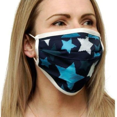 Gesichtsmaske Sublimation